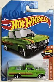 100 Custom Toy Trucks Diecast Vehicles Cars Vans 72 Chevy