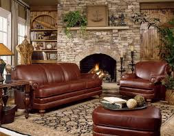 Brown Carpet Living Room Ideas by Interior Majestic Lazy Boy Leather Sofa For Placed Modern Family