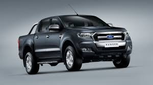 100 Best Selling Pickup Truck Ford Ranger Is Europes Carscoops