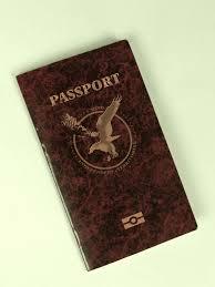 Post office offers passport fair News