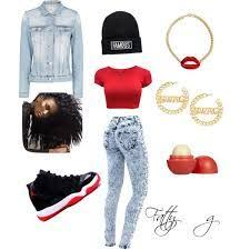 Cute Outfits With Jordans
