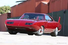 100 Fast And Furious Trucks 1969 Dodge Charger Daytona From 6