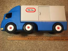 Little Tikes Cozy Truck - Blue (620744) | EBay Find More Little Tikes Semi Transport Speed Boat Carrier Truck For Cozy Coupe 30th Anniversary Edition At Buy Little Tikes Big Car In Dubai Sharjah Abu Dhabi Uae Amazoncom Princess Rideon Toys Games Truck Vintage Retired Race Hauler Heavy Duty Preschool Pretend Play Hobbies Tractor Trailer 18 Wheeler Ride On Van Best Handy Sale In Richmond Virginia 2018 Tikes Cars And Trucks October Sale