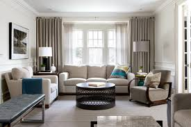 transitional living room design photo of well images of