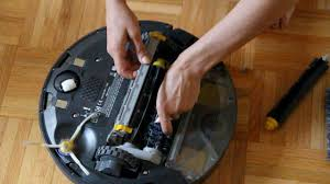 Roomba For Hardwood Floors Pet Hair by New Roomba Is Fully Loaded But Won U0027t Do All Your Dirty Work