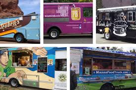 Denver's 15 Essential Food Trucks - Eater Denver
