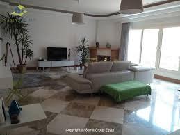 100 Penthouse Duplex For Sale In Maadi Sarayat Ref 1712