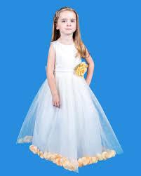 flower girl dresses super sale blossoms bridal u0026 formal dress store