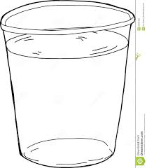 Water clipart cup water 14