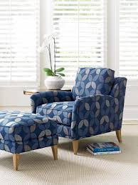 Vintage Indigo Studio Day Sofa Slipcover by Bring Your Individuality Home With These Designers