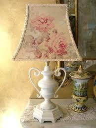 Shabby Chic Lamp Shades Room Shabby Chic Light Shades Uk – seedup