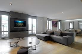 Inspiration Remodeled Apartment Interiors Design By A Cero Architecture Decoration Ideas