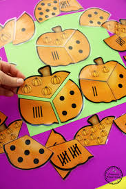Spookley The Square Pumpkin Dvd Sale by Pumpkin Preschool Activities Counting Puzzles Preschool