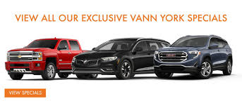 100 Truck Accessories Greensboro Nc Vann York Chevrolet Buick GMC In High Point NC Serving