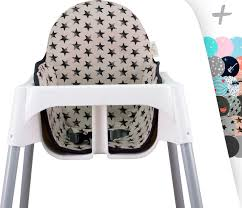 Janabebé Cushion For High Chair IKEA Antilop (Dark Sky) By JANABEBE ... Ikea High Chair Cushion Sewing Projects Burdastylecom Elsa And Us Antilop High Chair Cover Janabeb Cushion For Ikea Dark Sky By Janabe Covers Hackers Shopee Philippines Review Youtube Find More With Tray And Seat Vguc Nicole At Home Tutorial Cushioned Cover With Pocket Footsi Pimp My Preloved Highchair Supporting New Baby Seat Soft Toys Babies Kids Nursing In Dy8 Dudley 1500 Sale Shpock
