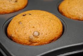 Libby Pumpkin Muffins by Pumpkin Biscuits U0027n Crazy