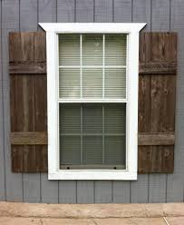 How To Make Rustic Shutters Decorative For Wall Decor Home ... Top 10 Interior Window Shutter 2017 Ward Log Homes Decorative Mirror With Sliding Barn Style Wood Rustic Shutters Best 25 Barnwood Doors Ideas On Pinterest Barn 2 Reclaimed 14 X 37 Whitewashed 5500 Via Rustic Gallery Wall Fixer Upper Door Modern Small Country Cottage With Wooden In The Kapandate Eifler Entry Gate Porter Remodelaholic Build From Pallets Rustic Wood Wall Decor Roselawnlutheran Flower Sign Xl Distressed