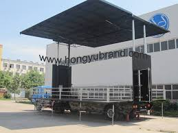 Mobile Stage Truck - Henan Hongyu Enterprise Group Co., Ltd 3 D Exterior Truck Mobile Stage Event Stock Illustration 737500456 Call The Truckyeah Tour Trucks Pinterest And Rigs Outdoor Hire Ldon The Entire Uk Xs Events Filerolling Thunder Stage Truck Heavenfest 2016jpg Wikimedia Volvo T26sfs Is Pic Flickr Our Fleet Of Trailers Stagetruck Cartoon With For Refighting Photo South Florida Sound Youtube Dofeng 4x2 P6 Led Advertising Billboard From China Mobile Sound Truck With Stage Junk Mail Big Production Services Dofeng Dfl1120 Flow Movable