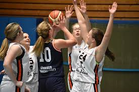 Damen Itzehoe Eagles Basketball 2 Basketball Bundesliga