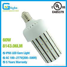 e39 large mogul base led light bulb 60 watt 200w 250w hps