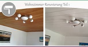 wohnzimmer renovierung teil 1 vorbereitungen wohncore