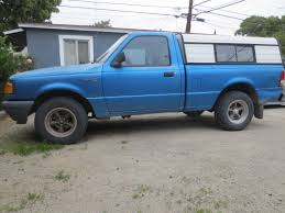 Whats The BIGGEST TIRES On Stock Suspension? - Ranger-Forums - The ...