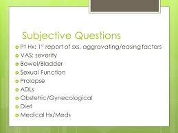 differential diagnosis of pelvic floor pain in pregnancy ppt