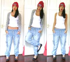 Be In Touch With The Latest Jeans Fashion