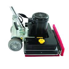 Commercial Floor Scrubbers Machines by Floor Scrubbers U0026 Polishers Hard Surface Cleaners The Home Depot