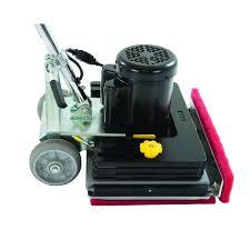 Used Oreck Floor Scrubber by Oreck Restaurateur Wet Dry Floor Sweeper Pr3200 The Home Depot
