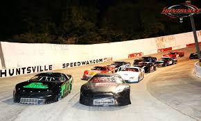 HUNTSVILLE SPEEDWAY – Thunder By The River