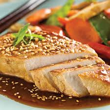 cuisine thailandaise recette côtelettes de porc à la thaïlandaise recettes cuisine et