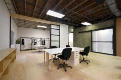 Industrial Design Office Space Ideas