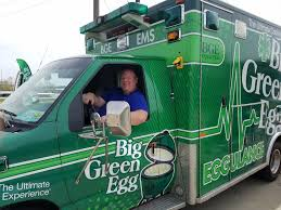 Took The EGGulance For A Drive — Big Green Egg - EGGhead Forum - The ...