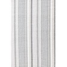 Fleur De Lis Reversible Patio Mats by Gradation Ticking Woven Cotton Rug Dash U0026 Albert