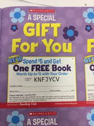Scholastic Book Order Coupon Code - Foxwoods Casino Hotel ... Instacart Promo Code Canada Mytyres Discount 2019 Scholastic Book Orders Due Friday Ms Careys Class How To Earn 100 Bonus Points Gift Coupons For Bewakoof Coupon Border Css Book Clubs Coupon May Club 1 Books Fall Glitter Reading A Z Eggs Codes 2018 Kohls July 55084 Infovisual Reading Club Teachers Bbc Shop Parents Only 2 Months Left Get Free