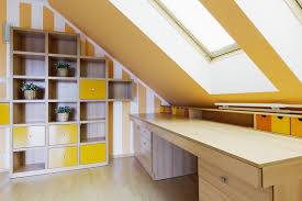 Attic Kitchen Ideas How To Organize An Attic Simple Tricks Tips Space