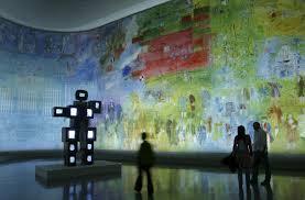 musee d modern de la ville de musée d moderne de la ville de museums in chaillot