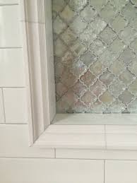 Mother Of Pearl Large Subway Tile by You Must Pick A Tile U2014 Or There Will Be No Floor Grey Grout