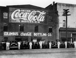 Delivering Happiness Through The Years: The Coca-Cola Company