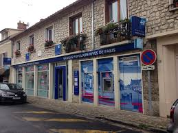 siege banque populaire rives de banque populaire rives de 3 r st wulfran 91490 milly la