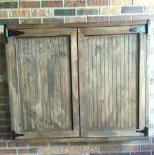 How To Build An Outdoor Tv Cabinet Slim Profile Game Cabinet