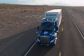 100 Roadshow Trucking This Is The New Selfdriving Truck Company Taking On Ubers Otto