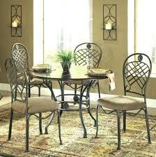 Walmart Dining Set Room Tables At Sets Corner Table