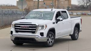 This Is What The Cheaper 2019 GMC Sierra SLE Looks Like 2017 Gmc Sierra Vs Ram 1500 Compare Trucks Chevrolet Ck Wikipedia Photos The Best Chevy And Trucks Of Sema And Suvs Henderson Liberty Buick Dealership Yearend Sales Start Now On New 2019 In Monroe North Carolina For Sale Albany Ny 12233 Autotrader Gm Fleet Hanner Is A Baird Dealer Allnew Denali Truck Capability With Luxury Style