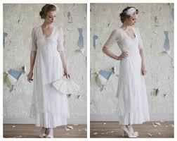 Bridesmaid Dress Vintage Style