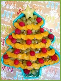 12 Days Of Christmas Fruit Veggie Platters Kelly Toups MLA RD LDN