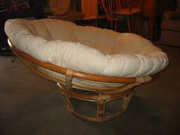 Double Papasan Chair World Market by 100 Oversize Double Papasan Chair Frame Furniture Shabby