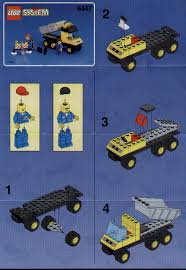 City : LEGO Dump Truck Instructions 6447, City Amazoncom Lego Juniors Garbage Truck 10680 Toys Games Wilko Blox Dump Medium Set Toy Story Soldiers Jeep Itructions 30071 Rees Building 271 Pieces Used Good Shape 1800868533 For City 60118 Youtube Ming Semi Lego M_longers Creations Man Tgs 8x4 With Trailer Truck At Brickitructionscom Police Best Resource 6447