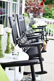 Modern Contemporary Black Porch Rockers – Adaziaire.club Snowshoe Oak Rocking Chair With Rawhide Lacing By Vermont Tubbs Slat Hardwood Magnificent Collections Chairs Walmart With 19th Century Vintage Carved Wood Swan Rocker Team Color Georgia Modern Contemporary Black Porch Rockers Adaziaireclub How To Choose Your Outdoor 24 Tips And Ideas Farmhouse Rustic Fniture Birch Lane Toddler Americana Used For Sale Chairish 1980s Martin Macarthur Curly Koa Slatback Shine Company White Mi